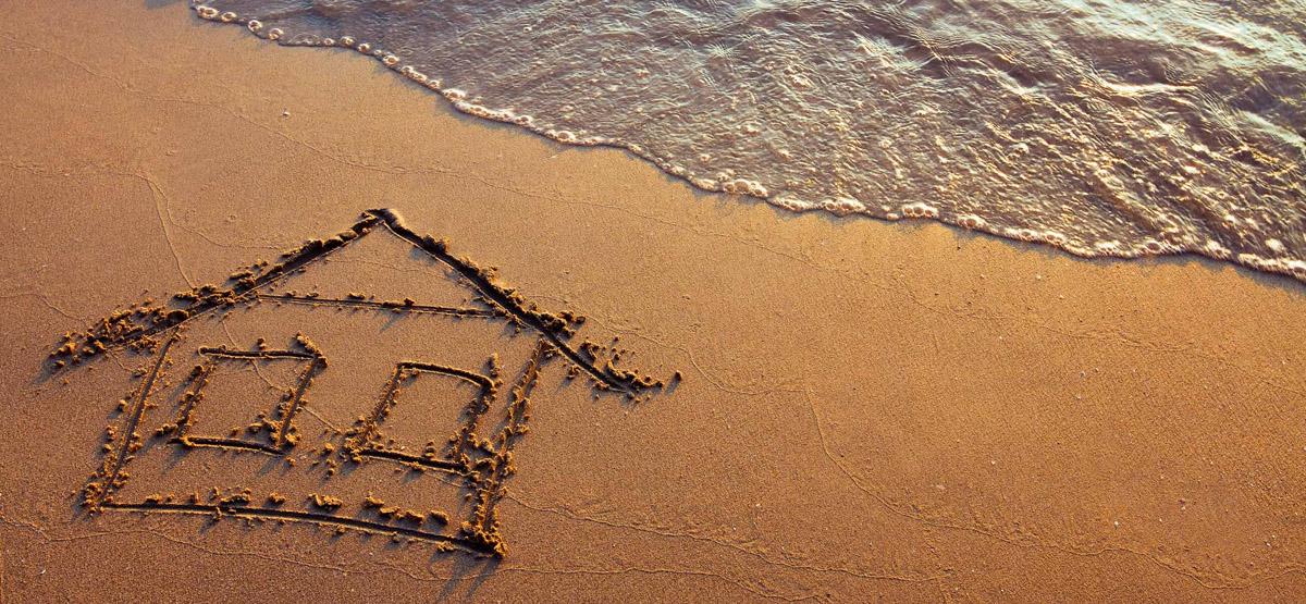 Кто, как и для чего покупает недвижимость за рубежом? - недвижимость Кипра фото 1