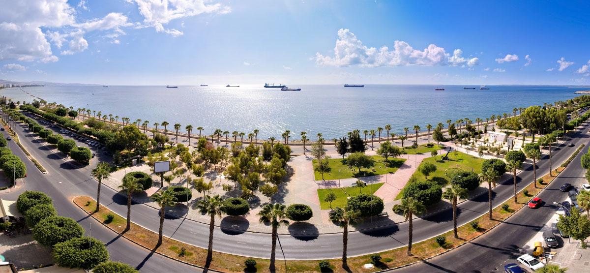 About Cyprus - недвижимость Кипра фото 1