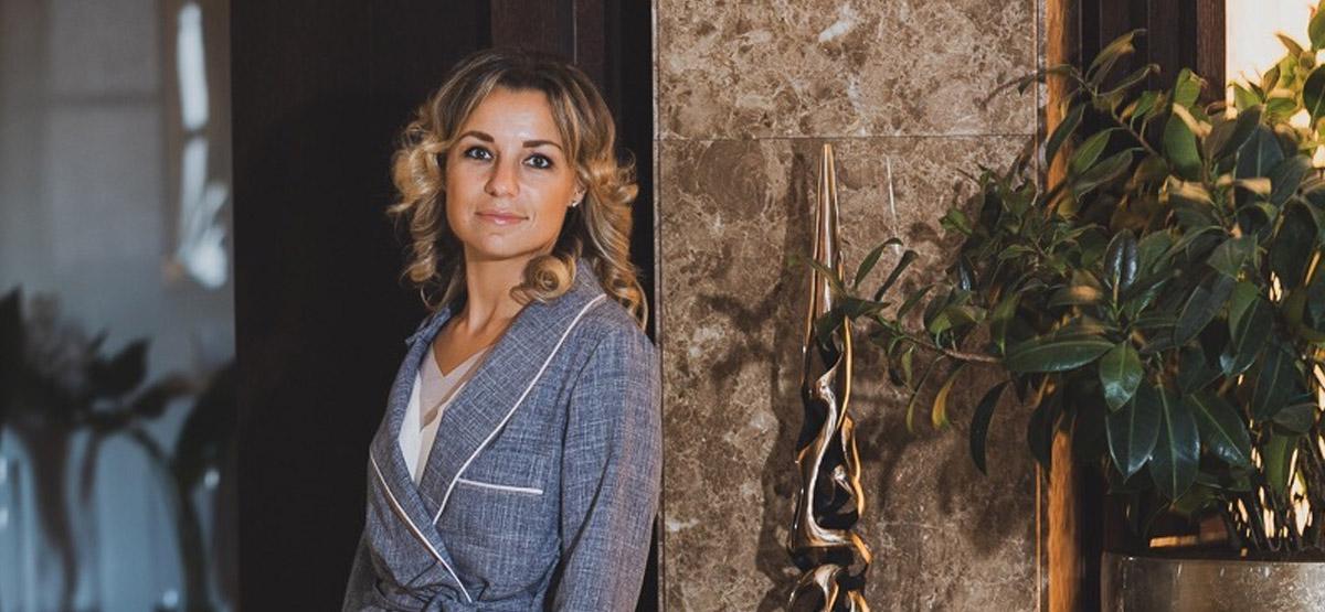"VIDI Group. Victoria Iatsiuta: ""Happy people will live in our homes!"" - недвижимость Кипра фото 1"
