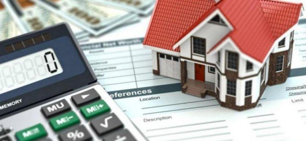 Налоги на недвижимость Кипра - недвижимость Кипра фото 1