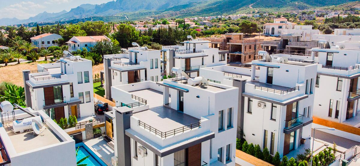 Поиск объектов недвижимости - недвижимость Кипра фото 1