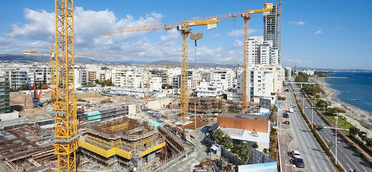 Строительство на Кипре - недвижимость Кипра фото 1