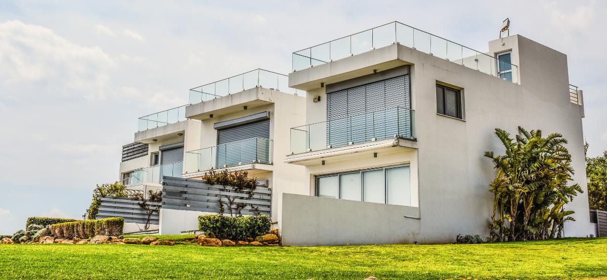 Лучшая недвижимость на Кипре - недвижимость Кипра фото 1